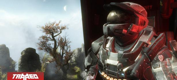 Halo: Reach lanzará una beta cerrada en Steam este 21 de marzo