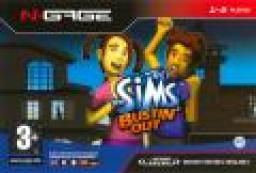 The Sims Bustin\ Out