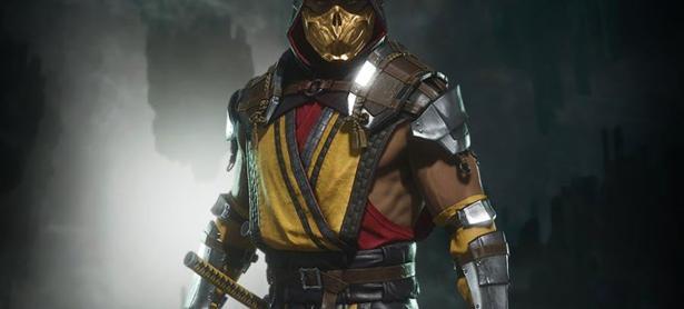 Ya tiene fecha la Beta cerrada de <em>Mortal Kombat 11</em>