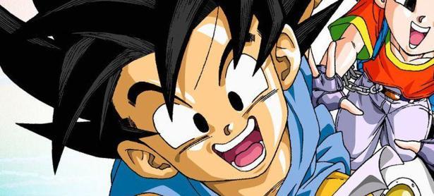 Así se ve Goku niño en <em>Dragon Ball FighterZ</em>