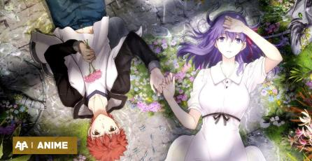 Fate/stay night: Heaven's Feel II: Lost Butterfly es una oportunidad única en el cine