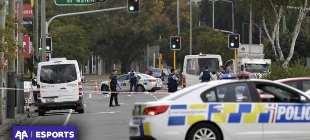 15M: Jugador de Counter Strike entre las víctimas fatales del atentado en Nueva Zelanda