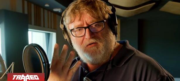 """Gabe Newell: """"Fue fácil traer a Halo en Steam cuando Microsoft tuvo las ganas"""""""