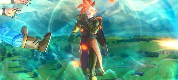 <em>Dragon Ball Xenoverse 2 Lite</em> llegará a PS4 y Xbox One