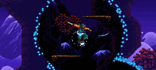 La acción de <em>The Messenger</em> ya está disponible en PS4