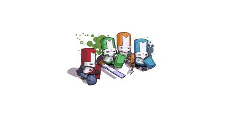 Es oficial: <em>Castle Crashers</em> llegará a PlayStation 4 y Switch