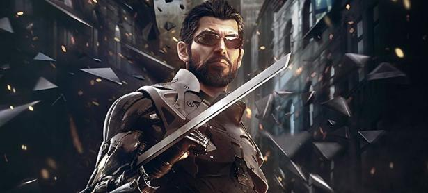 <em>Deus Ex: Mankind Divided</em> y <em>Vampyr</em> llegarán a Xbox Game Pass