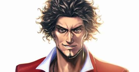SEGA anuncia un nuevo juego de <em>Yakuza</em> para PS4