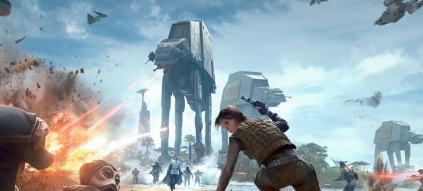Disney busca personal para revivir Lucasfilm Games