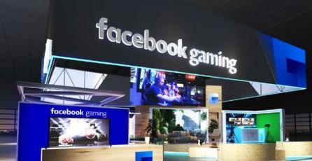 Ahora será más fácil encontrar contenido de videojuegos en Facebook