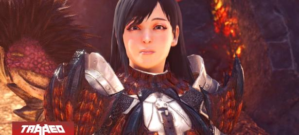 Master Race: Monster Hunter World recibirá gratis un upgrade gráfico con texturas de 40 GB