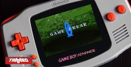 Game Boy Advance cumple 18 años desde su estreno internacional