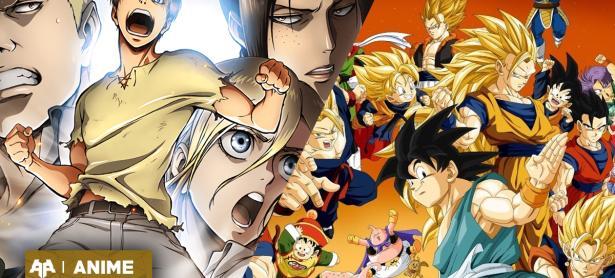 [SI LO CANTAS PIERDES]: Los 10 openings de anime que no te deben faltar