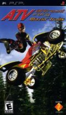ATV Offroad Fury: Blazin´ Trails