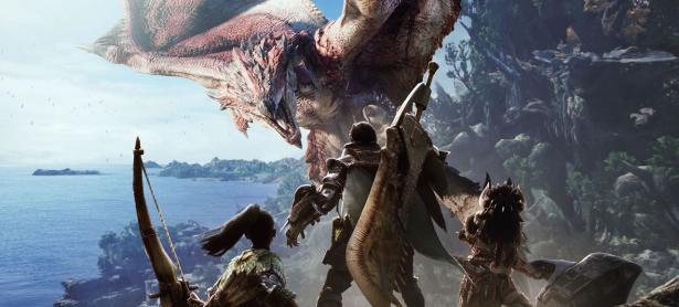 <em>Monster Hunter World</em> recibirá texturas de alta definición en PC
