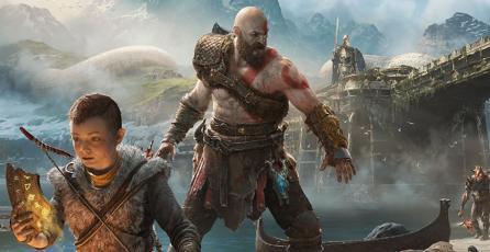 <em>God of War</em> se llevó otro GOTY en GDC 2019