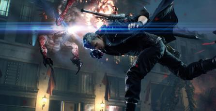 Soundtrack de <em>Devil May Cry 5</em> ya está disponible en formato digital