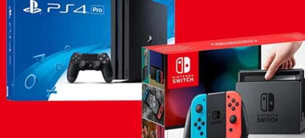 Presentación de STADIA provocó caída en acciones de Nintendo y Sony