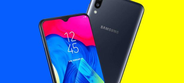La serie Samsung Galaxy M llegará a México con precios accesibles
