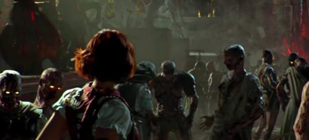 Mira el trailer de Ancient Evil, nuevo mapa de zombies de <em>Black Ops 4</em>