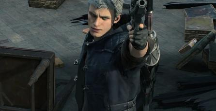 <em>Devil May Cry 5</em> ya vendió 2 millones de copias