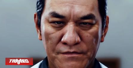 'Judgment' llegará a occidente pero eliminará personaje de actor que consumió cocaina