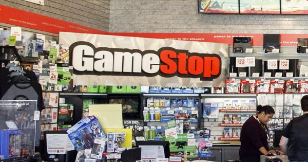 GameStop, la cadena de tiendas de videojuegos, ya tiene nuevo director general