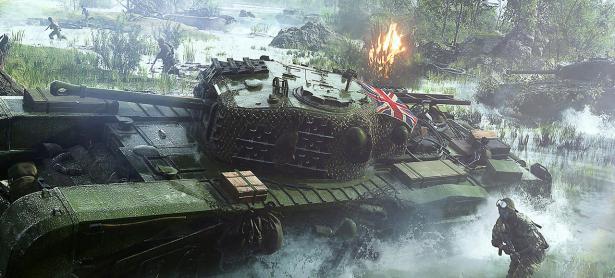 Electronic Arts detalla el contenido nuevo que llegará a <em>Battlefield V</em>