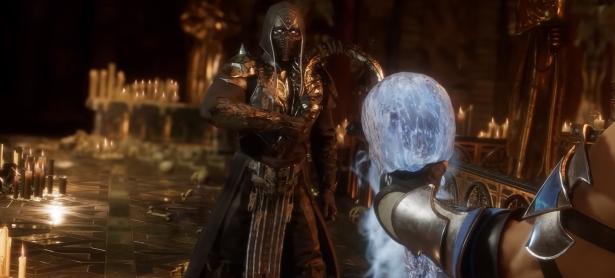 ¡Por fin! Confirman que Noob Saibot volverá en <em>Mortal Kombat 11</em>