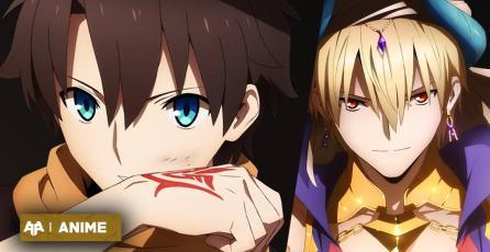 Fate/Grand Order: Absolute Demonic Front: Babylonia revela nuevos personajes para su anime