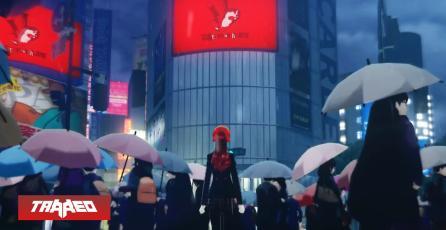 Persona 5: The Royal es oficialmente el próximo juego de la franquicia para PS4
