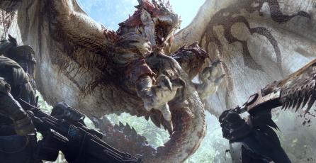 Conoce los diseños finalistas para la nueva arma de <em>Monster Hunter World</em>