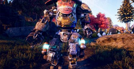 Exescritor de Obsidian critica exclusividad de <em>The Outer Worlds</em> en PC