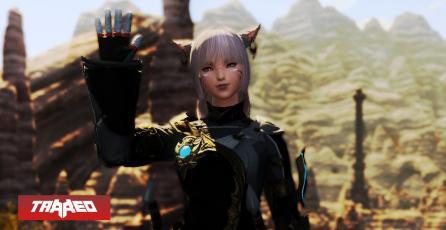 Final Fantasy XIV Online buscaría agregar un modo Battle Royale al juego