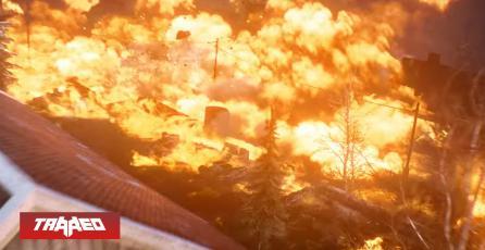 ¿Demasiado tarde? Battlefield V libera su Battle Royale a 6 meses de su anuncio