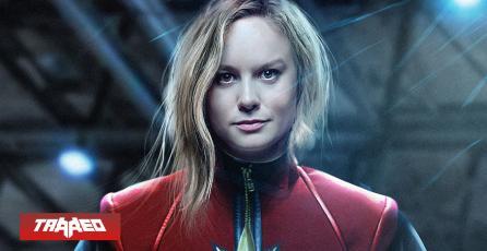 Capitana Marvel desata éxito con 900 millones de dólares a nivel internacional