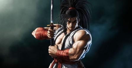 <em>Samurai Shodown</em> no será exclusivo de PlayStation 4