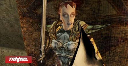 Consigue gratis The Elder Scrolls III: Morrowind para PC durante tiempo limitado