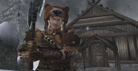 Bethesda está regalando copias de <em>The Elder Scrolls III: Morrowind</em>