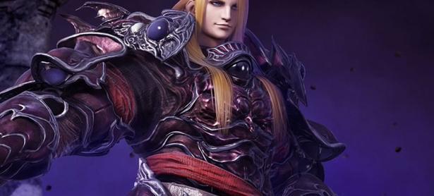 Un nuevo villano se unirá a <em>Dissidia Final Fantasy NT</em> como DLC