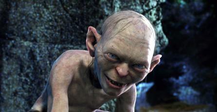 Gollum protagonizará un juego de aventuras de <em>El Señor de los Anillos</em>