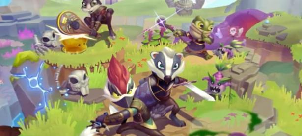 PlayStation anuncia el nuevo juego <em>ReadySet Heroes</em>