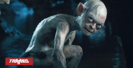 Se filtra Lord of the Rings: Gollum, un nuevo juego de acción-aventura para PC y consolas
