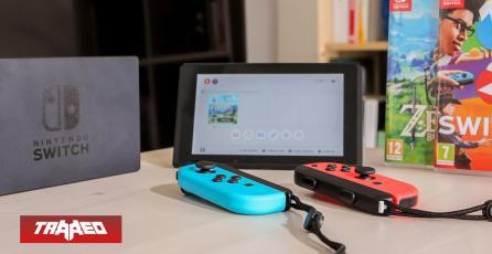 Se disparan acciones de Nintendo tras rumores de nuevos modelos de Switch
