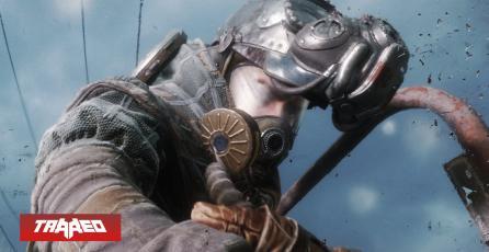 Metro Exodus recibe New Game +: todo desbloqueado en una campaña más difícil