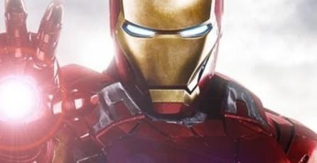 Experimentaremos el lado más personal de Tony Stark en <em>Iron Man VR</em>