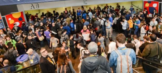 GDC 2019 registra nuevo récord de asistentes