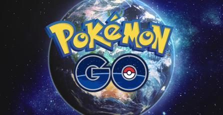 Habrá recompensas globales en <em>Pokémon GO</em> por el Día de la Tierra
