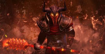 Ya puedes descargar <em>Path of Exile</em> en PlayStation 4