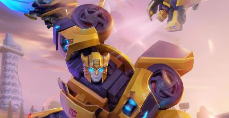 <em>Creative Destruction</em> y <em>Transformers</em> unen fuerzas en un nuevo evento